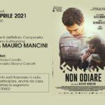 Incontro con il Regista Mauro Mancini